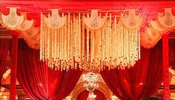 Marriage Lawn in Sarnath Varanasi Lal Bangla 37