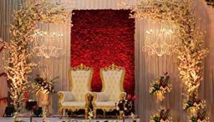Image Of Marriage-Lawn-in-Sarnath-Varanasi-Lal-Bangla-47