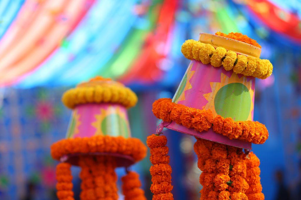 Image Of Sarnath Wedding Lawn In Varanasi-Lal Bangla Lawn (1)